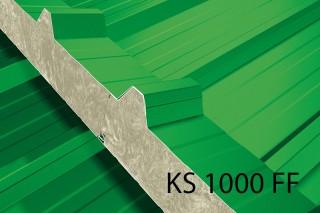 Kingspan ks 1000 rw ipn 120 muszaki adatai